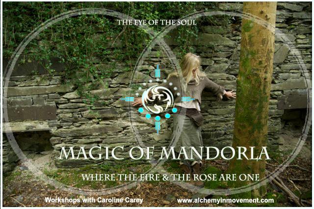 discovery of mandorla