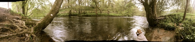river n ben