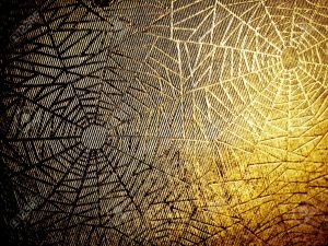 10490803-old-paper-with-cobweb-pattern-background-texture--Stock-Photo-haloween-cobwebs-cobweb